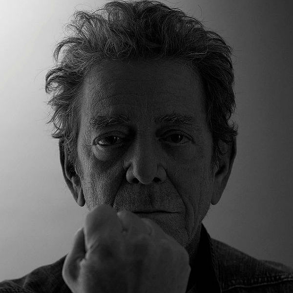 Final photograph ever taken of Lou Reed revealed by manager