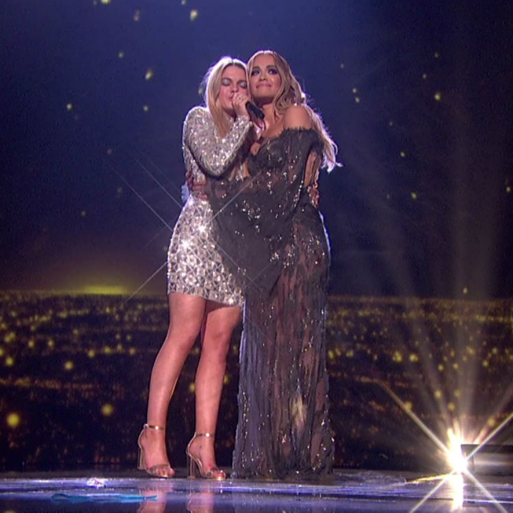 Louisa Johnson wins X Factor final, Adele sings Hello for first time
