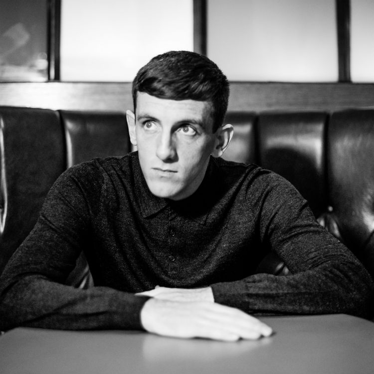 Louis Berry Liverpool interview, 25 Reasons song, new album