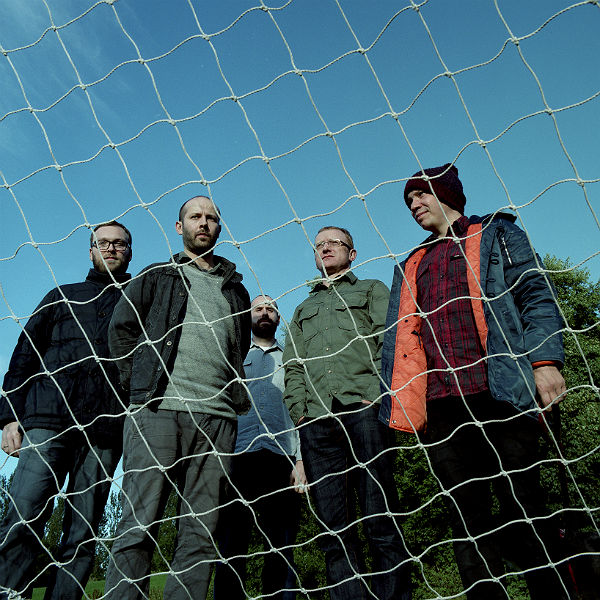 Mogwai discuss thoughts on clashing with Metallica at Glastonbury