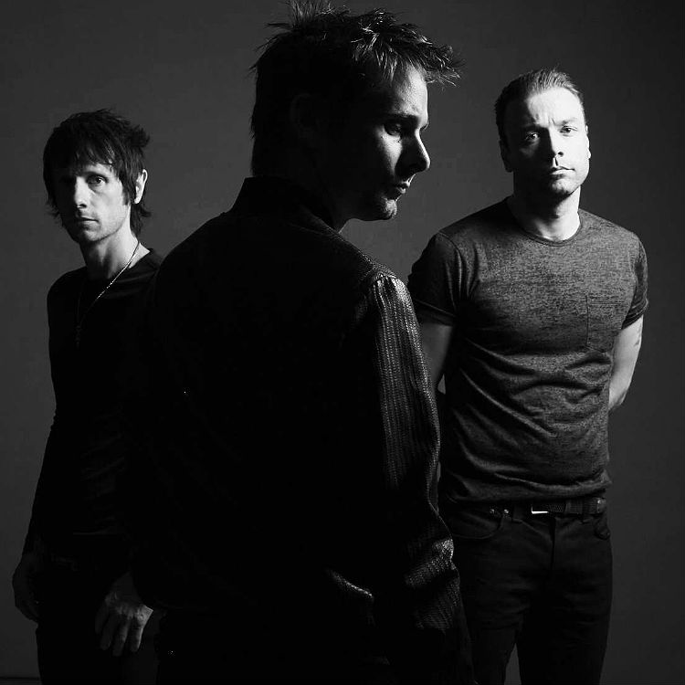 Buy Muse tickets here