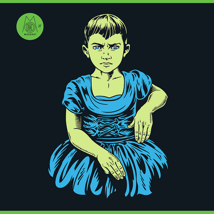 Moderat III new album review ahead of tour