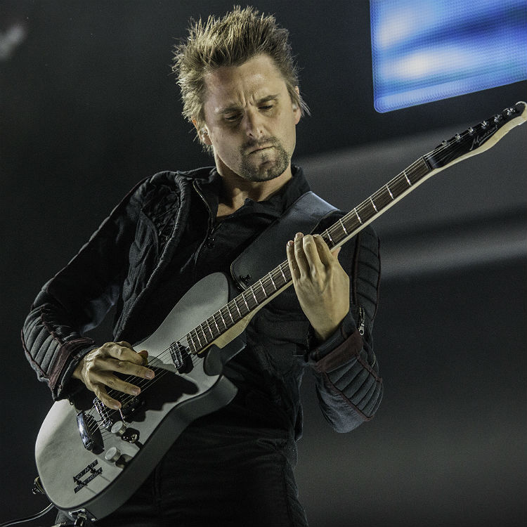 Muse new Drones tracks The Handler & Reapers unveiled, listen & lyrics
