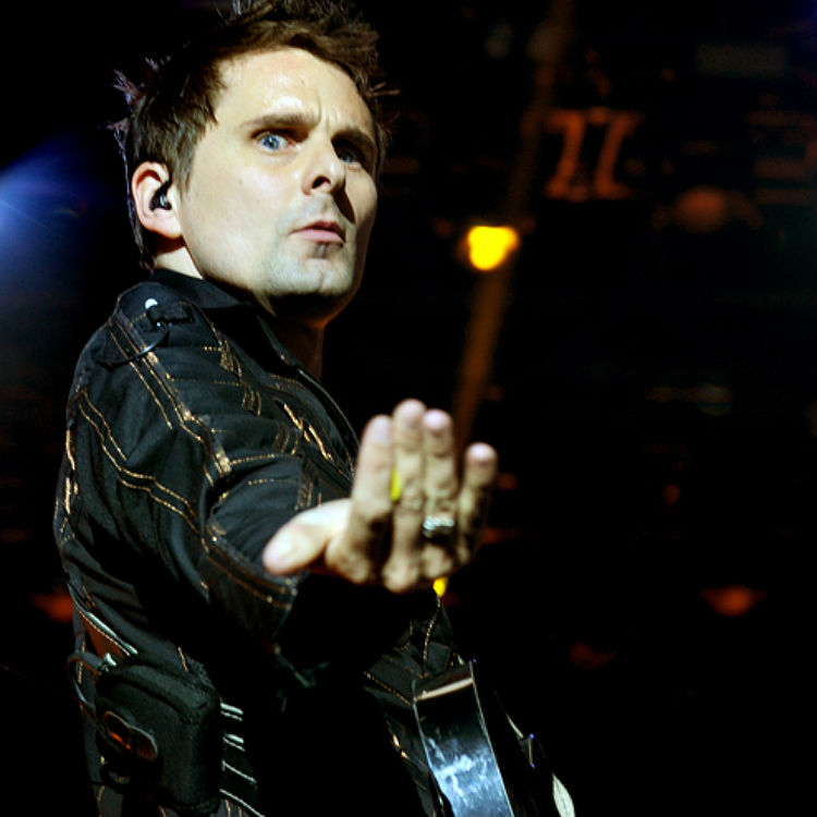 Muse Drones tour hits Glastonbury - see awesome photos and the setlist
