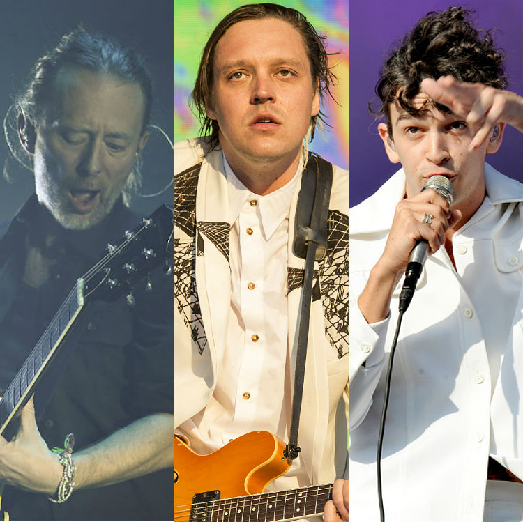 Nos Alive 2016 preview with playlist, timetable, the must-see bands