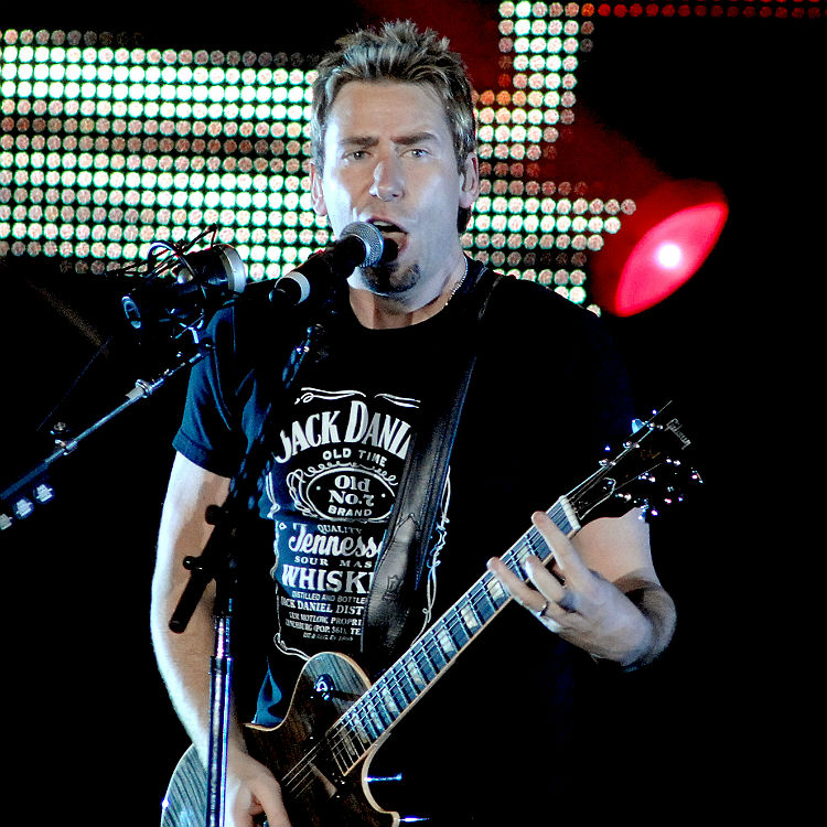 Nickelback wanted by police for 'crimes against music' in Boondall