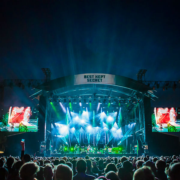 Best Kept Secret Festival 2015 review - 11 things we learned