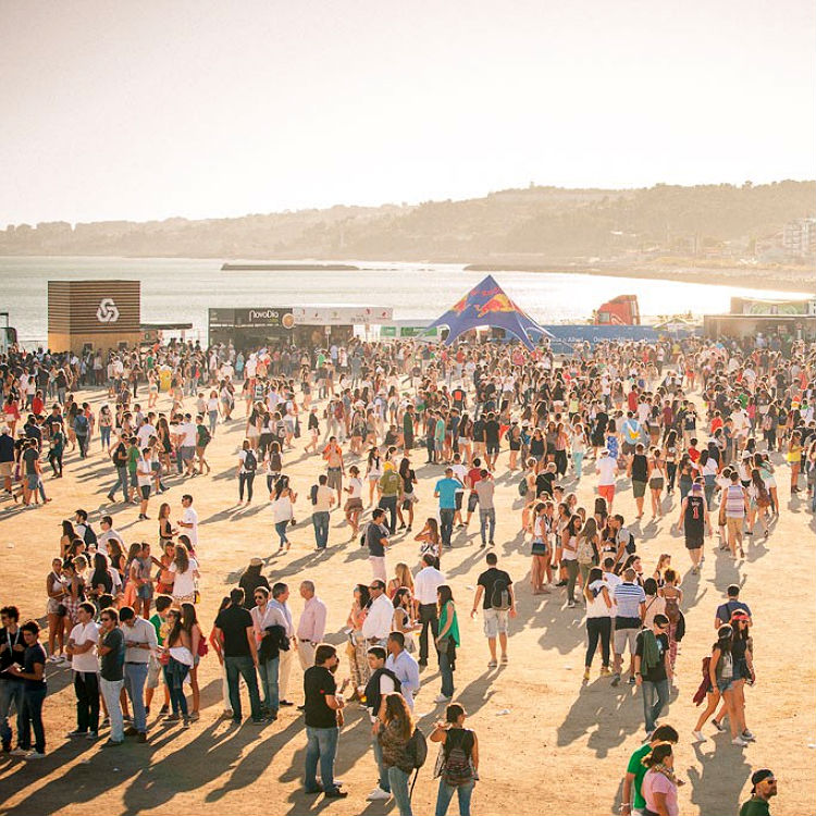 Nos Alive festival 2016 - reasons why you have to go, line-up, tickets