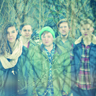 Gigwise Session: Of Monsters and Men 'Little Talks'