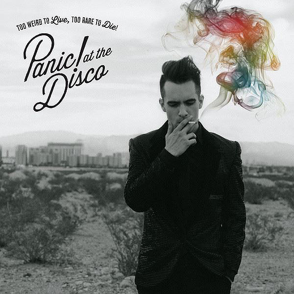 Track by track: Panic! At The Disco - Too Weird To Live, Too Rare To Die