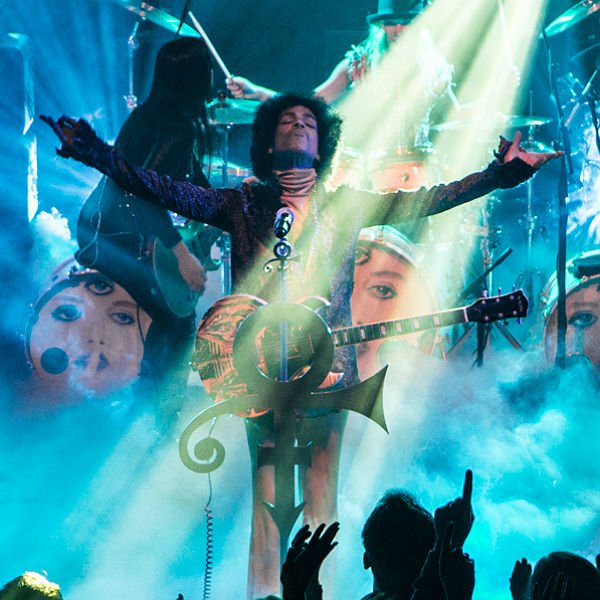 Kiss star Prince cause of death could be Perocet painkiller addiction