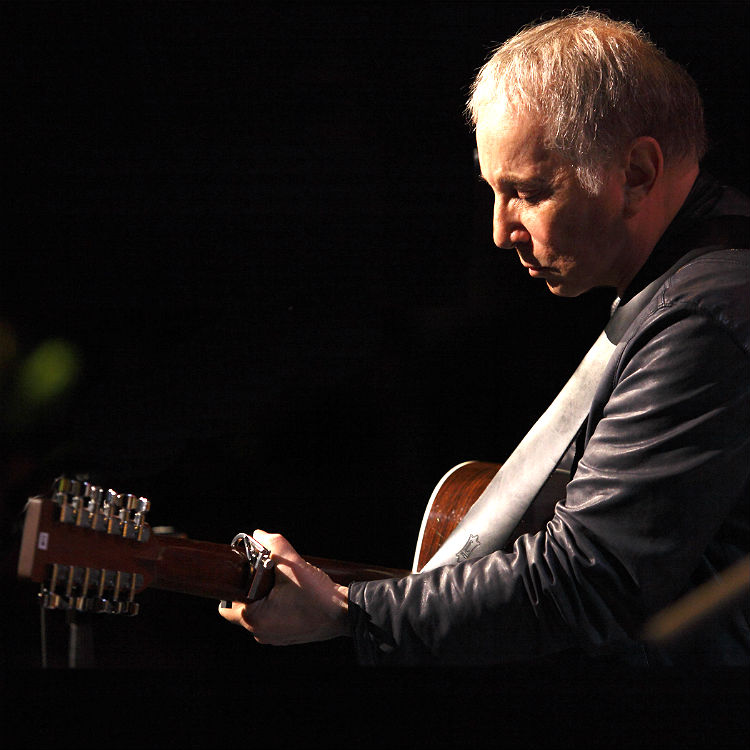 Paul Simon new album Stranger To Stranger review ahead of tour tickets
