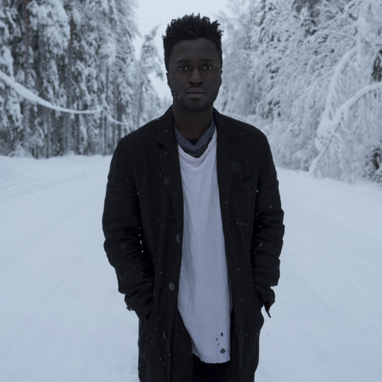 Kwabs announces UK tour dates