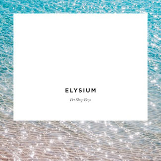Pet Shop Boys 'Elysium' (Parlophone)