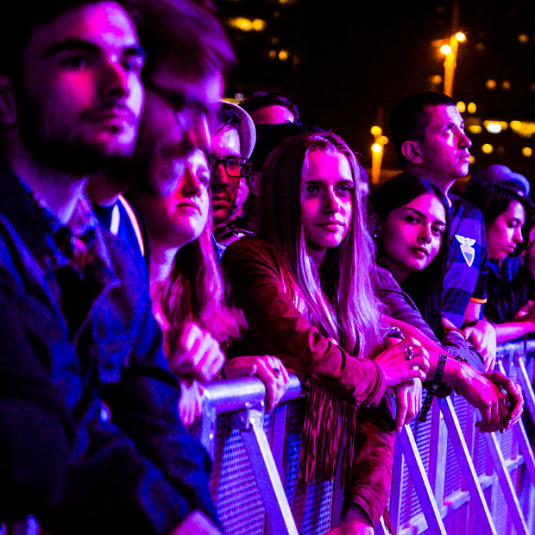 Primavera Sound 2016 photos of the beautiful crowd, sights, atmosphere