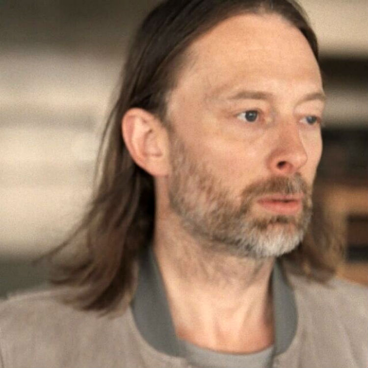 Radiohead Fans Are Eating Pictures Of Thom Yorke S Face
