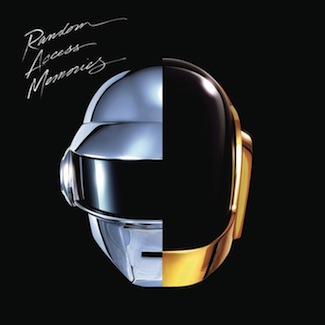 Daft Punk reveal full tracklisting for Random Access Memories