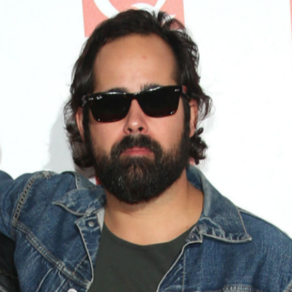 The Killers star Ronnie Vannucci Jr. recalls bizarre UFO experience