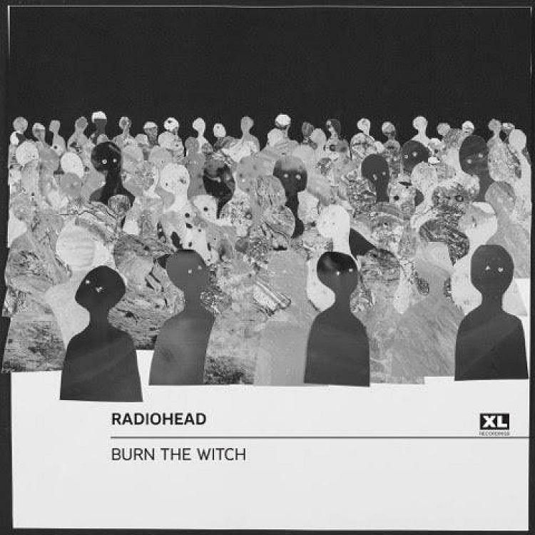 Radiohead new song streaming online, despite Nazi Germany criticism