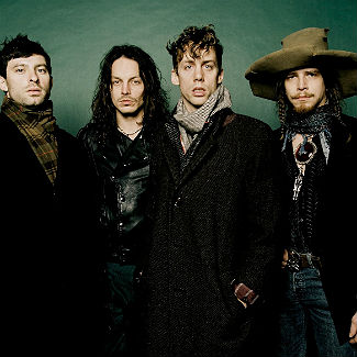 Razorlight ready for return and discuss upcoming fourth album