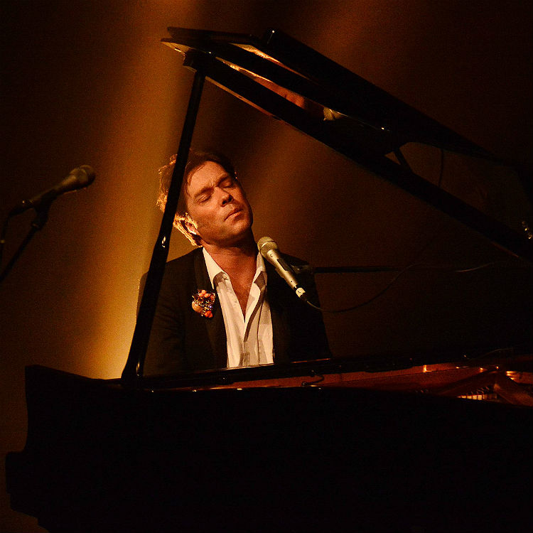 Rufus Wainwright tour date announcement, Brighton Dome UK, tickets