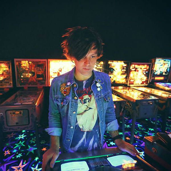 Ryan Adams to release self-titled new album on 8 September