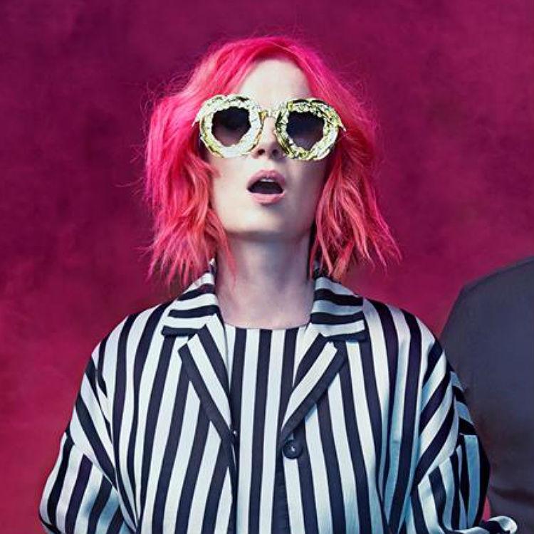 Garbage's Shirley Manson on Kanye West Grammy Beck speech - interview