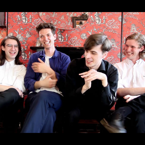 Eurovision 2015 reviewed by Spector - watch