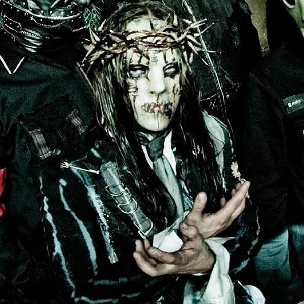Joey Jordison: 'I did not quit Slipknot, I would never abandon my fans ...