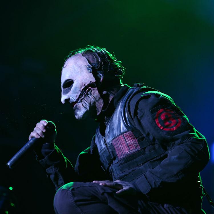 Slipknot Alexandra Palace review, photos, setlist UK tour tickets