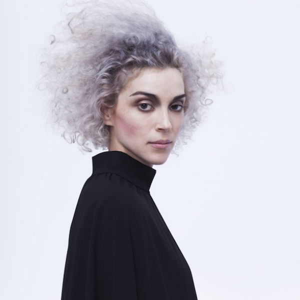 St Vincent & David Byrne 'Love This Giant' (4AD)