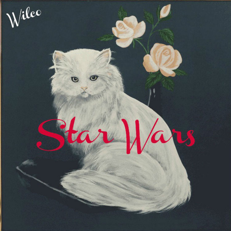 Wilco surprise album Star Wars for free