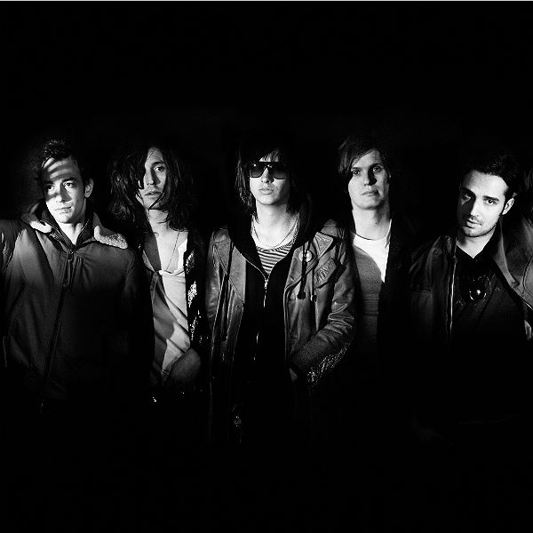 The Strokes albums, ranked worst to best