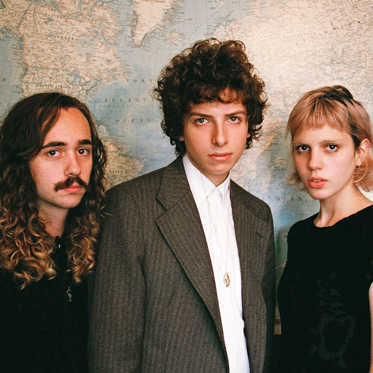 Sunflower Bean Human Ceremony review album of the week tour tickets