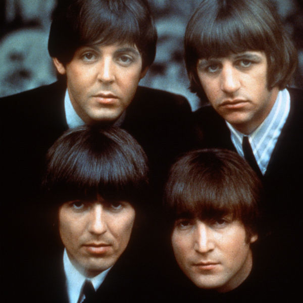 Bigger than The Beatles? Records set by The Fab Four, since smashed