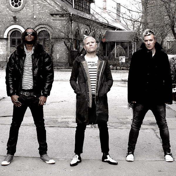 The Prodigy: 'The best Prodigy album is our new one'