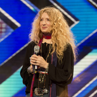 X Factor's Melanie Masson reveals secret Kasabian history