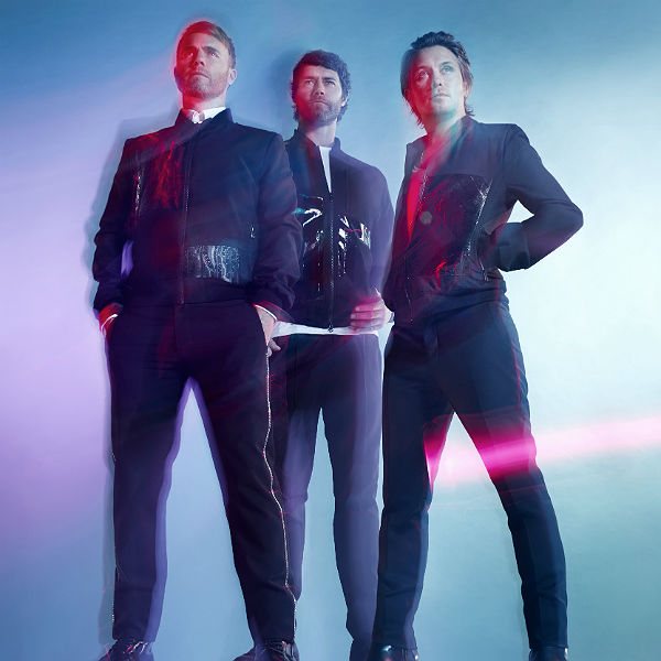 A fan has bid �1m for a private Take That show