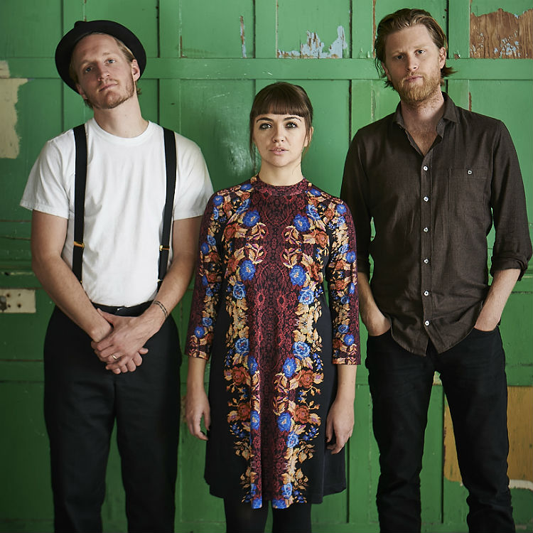 The Lumieers on their more electric direction on new album Cleopatra