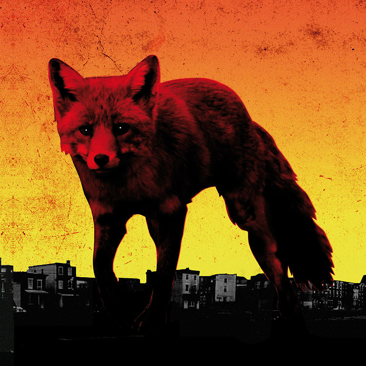 The Prodigy The Day Is My Enemy Review