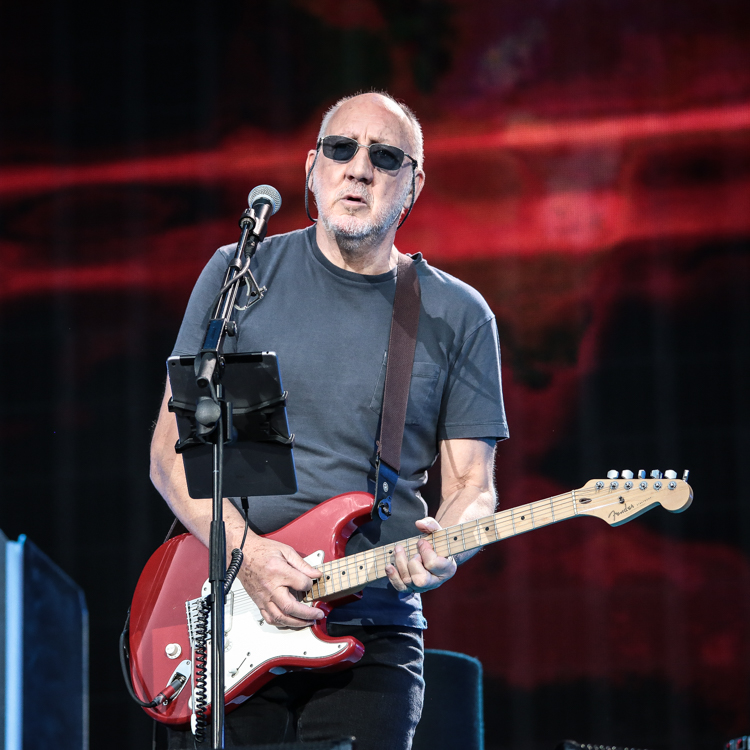 The Who live gig review, British Summer Time festival, Hyde Park