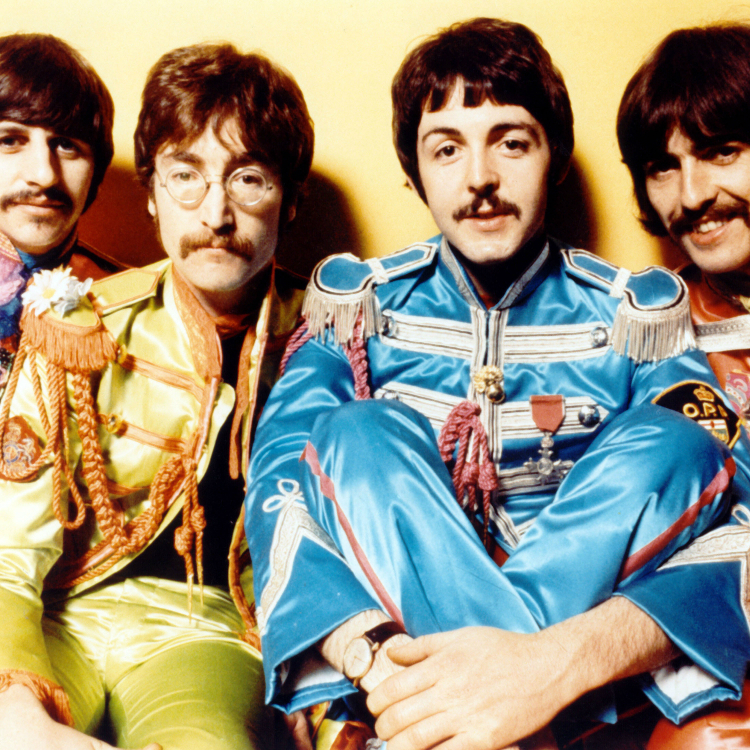 The Beatles top most valuable vinyl list net worth