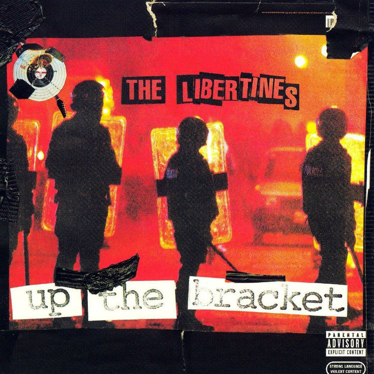 Up The Bracket turns 13: The Libertines' debut album tracks, ranked