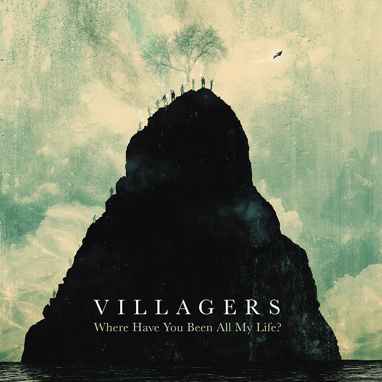 Villagers Where Have You Been All My Life album review - tour tickets