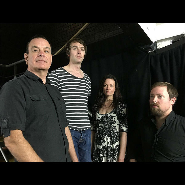 The Wedding Present unveil new track and video Bear ahead of tour