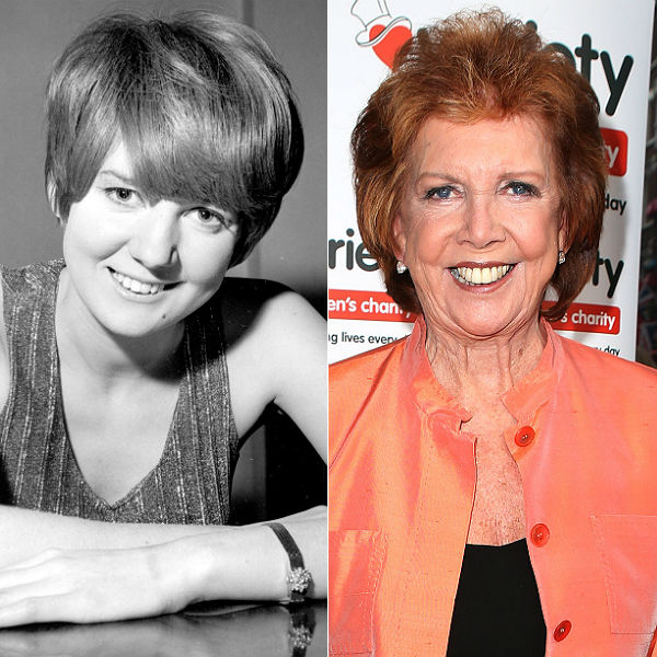 Cilla Black dies - music world pays tribute