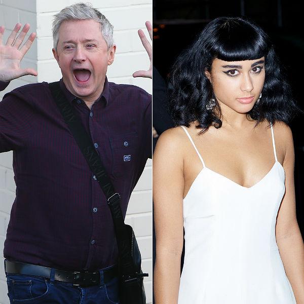 Natalia Kills X Factor bullying row: Louis Walsh says she has no class