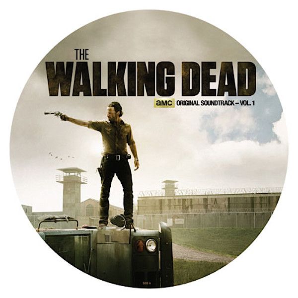 Is The Walking Dead A Sequel To Breaking Bad Youtube: Breaking Bad And The Walking Dead Soundtracks Set For