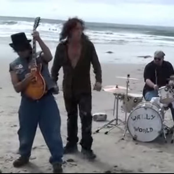 Viral Videos Of All Time: Is This The Worst Music Video Of All Time? Wally World