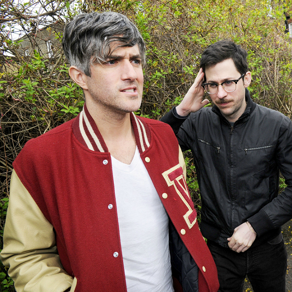 We Are Scientists ignored advice from Muse on new album